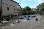 NEV (nage avec palmes)