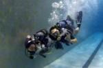 Plongée Sportive en Piscine